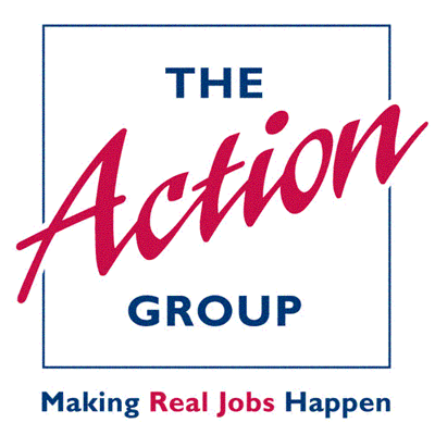 The Action Group Logo
