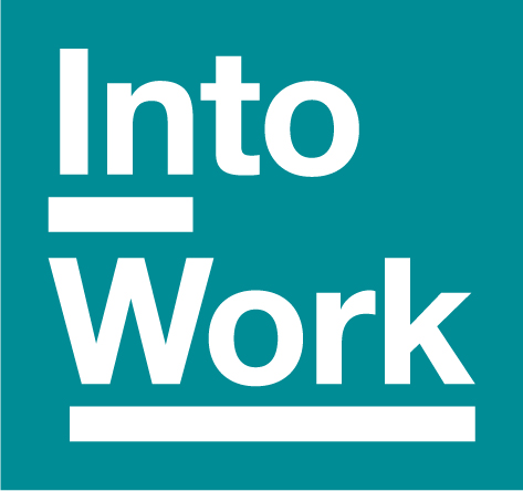 into work logo